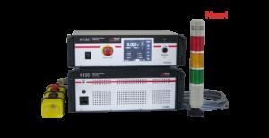 Photo R100 Electronic voltage regulator